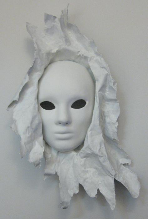 Persephone - White