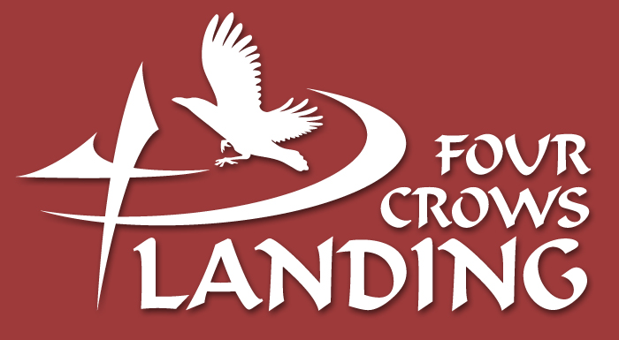 Don's Blog » Four Crows Landing