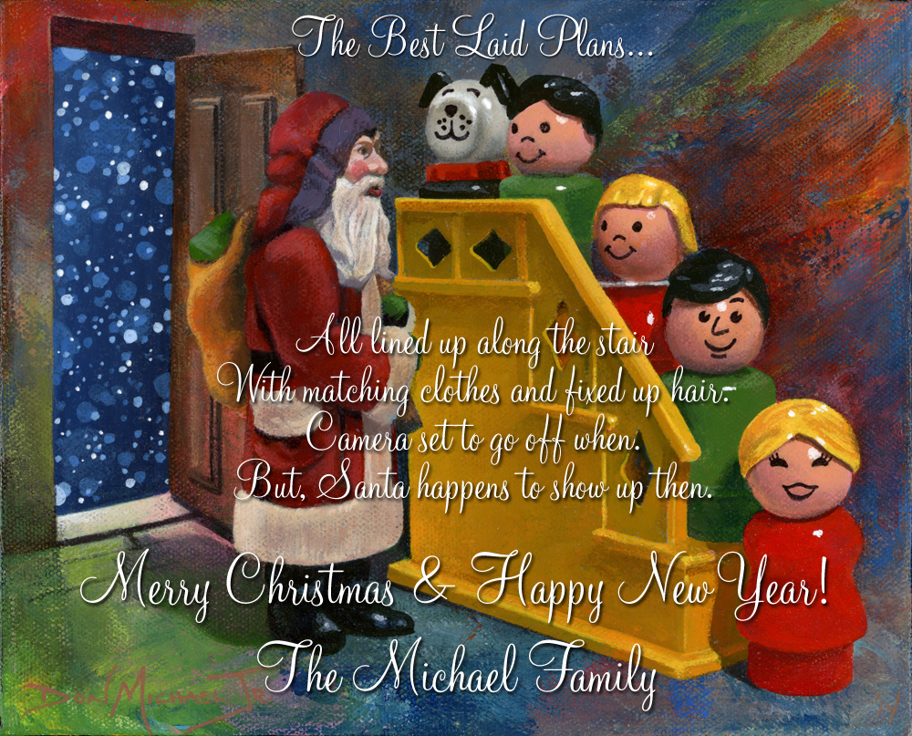 Christmas 2014 eCard