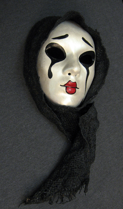 Cool Paper Mache Mask Ideas - Easy Craft Ideas
